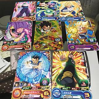 ドラゴンボール(ドラゴンボール)のドラゴンボールヒーローズ カード(カード)