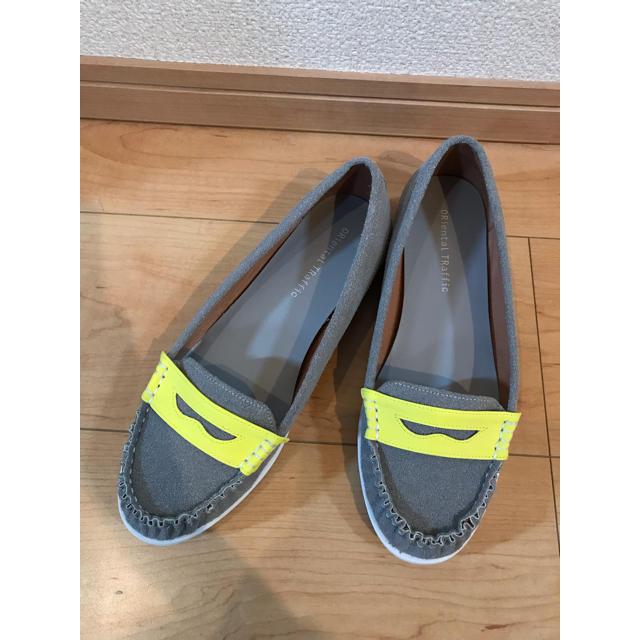 ORiental TRaffic(オリエンタルトラフィック)のORIENTALTRAFFIC パンプス レディースの靴/シューズ(ハイヒール/パンプス)の商品写真