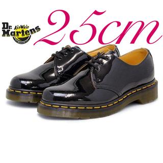 ドクターマーチン(Dr.Martens)の25cm 新品 ドクターマーチン ブーツ 3アイ ギブソン DR.MARTENS(ブーツ)