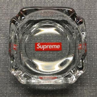 シュプリーム(Supreme)のSupreme ボックスロゴ 灰皿 シュプリーム(灰皿)