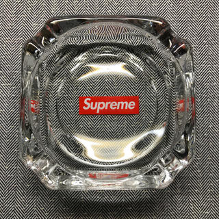Supreme - Supreme ボックスロゴ 灰皿 シュプリーム