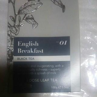 ウィッタード イングリッシュブレックファースト100g(茶)