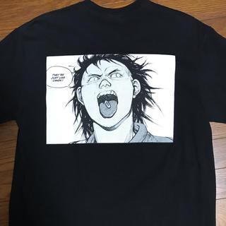 シュプリーム(Supreme)のSupreme x AKIRA Pill tee(Tシャツ/カットソー(半袖/袖なし))