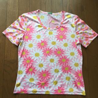 ベネトン(BENETTON)のベネトンTシャツ(Tシャツ(半袖/袖なし))