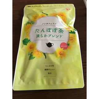 ティーライフ(Tea Life)のティーライフ    たんぽぽ茶(茶)