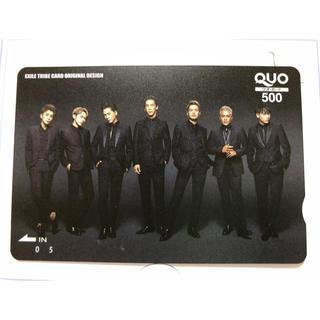 三代目 J Soul Brothers - 三代目 J Soul Brothers カード