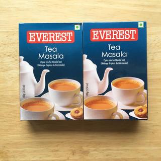 Everest Masala エベレスト マサラティー(茶)