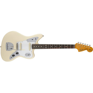 フェンダー(Fender)のFender Johnny Marr Signature Jaguar (エレキギター)