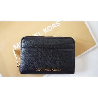 マイケルコース(Michael Kors)の新品 アメリカ店で購入 JET SET TRAVEL ZA Card Case(財布)