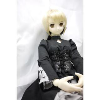 VOLKS - Dollfie Dream セイバーオルタ