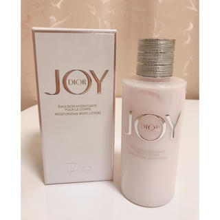 ディオール(Dior)のディオール ジョイ ボディミルク200ml(ボディローション/ミルク)