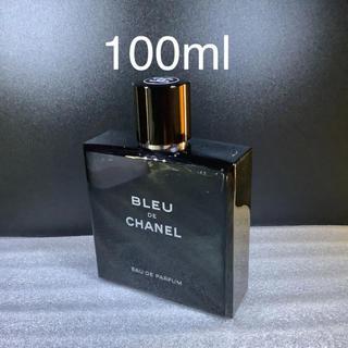CHANEL - BLEU DE CHANEL 100ml 香水
