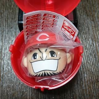 ヒロシマトウヨウカープ(広島東洋カープ)のボトルキャップ菊池2019(スポーツ選手)