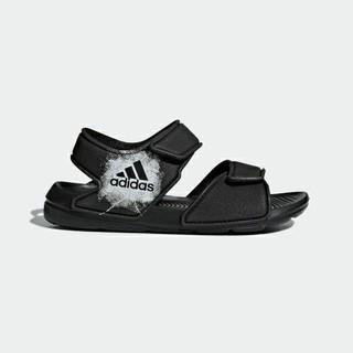 アディダス(adidas)の新品 adidas アディダス キッズ サンダル 19cm (サンダル)