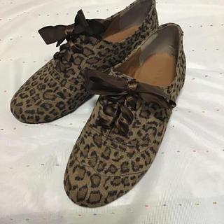 レプシィム(LEPSIM)のLEPSIM シューズ(ローファー/革靴)