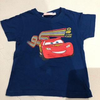 ユニクロ(UNIQLO)のcars Tシャツ 100(Tシャツ/カットソー)