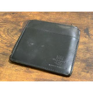 ホワイトハウスコックス(WHITEHOUSE COX)のWhite house Cox 財布(コインケース/小銭入れ)