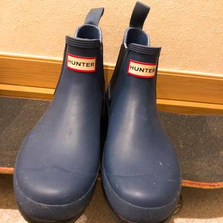 ハンター(HUNTER)のハンター レインシューズ(レインブーツ/長靴)