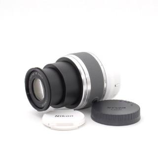 Nikon - 新品級のミラーレスの望遠レンズ!!Nikon 1 30-110mm VR
