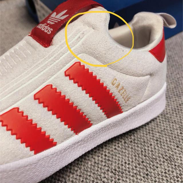 adidas(アディダス)のadidas スニーカー キッズ 15cm キッズ/ベビー/マタニティのキッズ靴/シューズ (15cm~)(スニーカー)の商品写真