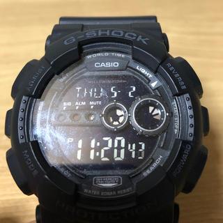 ジーショック(G-SHOCK)のGーSHOCK(腕時計(アナログ))