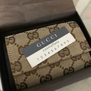 Gucci - GUCCI小銭入れ(新品未使用)