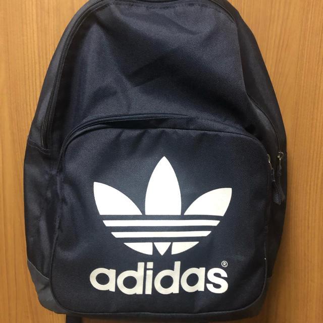 adidas(アディダス)のadidas リュック レディースのバッグ(リュック/バックパック)の商品写真