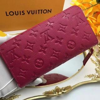 LOUIS VUITTON -  「ルイヴィトン財布」クリスマス