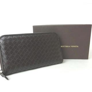ボッテガヴェネタ(Bottega Veneta)の✨ボッテガ✨メンズ 長財布 財布(長財布)