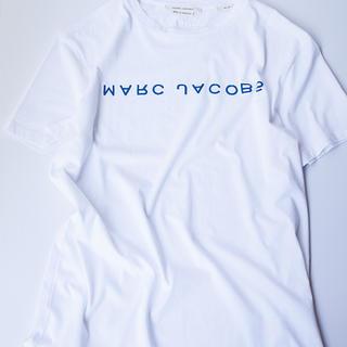 ロンハーマン(Ron Herman)のRon Herman × MARK JACOBS Tシャツ 限定コラボ 即完売 (Tシャツ/カットソー(半袖/袖なし))
