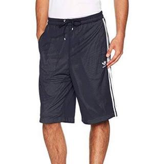 アディダス(adidas)のadidas originals ハーフパンツ ネイビー(ショートパンツ)