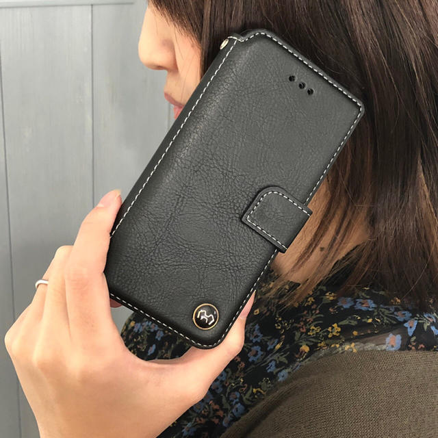 iphone x ケース 香水 水 / 本牛革ケース☆iPhone7.8.x.xs.XR.xs max手帳ケース(╹◡╹の通販 by モンキースター's shop|ラクマ