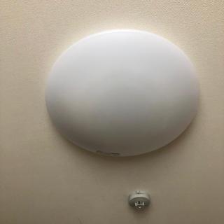 コイズミ(KOIZUMI)のKOIZUMIシーリングライト  リモコン付き(天井照明)