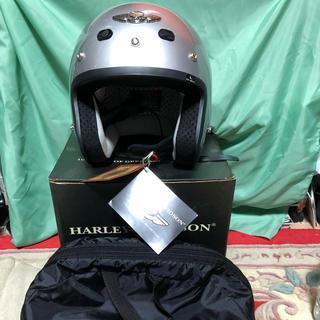 ハーレー100周年記念ヘルメット