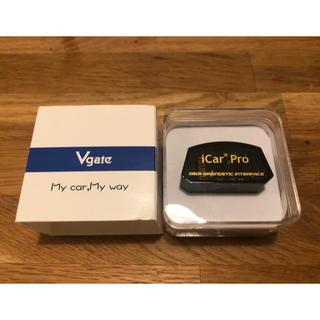 ビーエムダブリュー(BMW)の Vgate iCar Pro Bluetooth4.0 アダプター BMW (車種別パーツ)