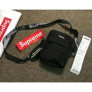 シュプリーム(Supreme)の18ss supreme shoulder bag(ショルダーバッグ)