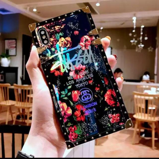 iphone8 ラバー ケース - ガネーシャ7210様専用出品    XRの通販 by 平隊員's shop|ラクマ