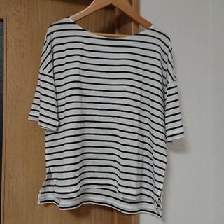 シップス(SHIPS)の【SHIPS】ボーダーT(Tシャツ(半袖/袖なし))