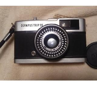 オリンパス(OLYMPUS)のオリンパス カメラ ジャンク品(フィルムカメラ)