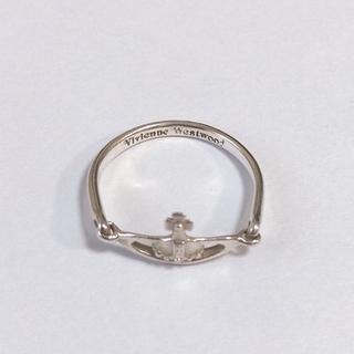 ヴィヴィアンウエストウッド(Vivienne Westwood)のヴァンドームリング(リング(指輪))