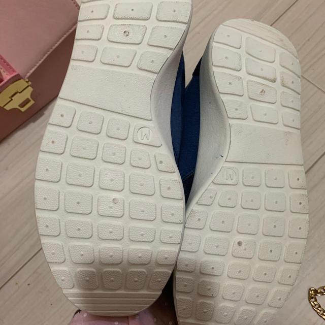 シューズ メンズの靴/シューズ(スニーカー)の商品写真