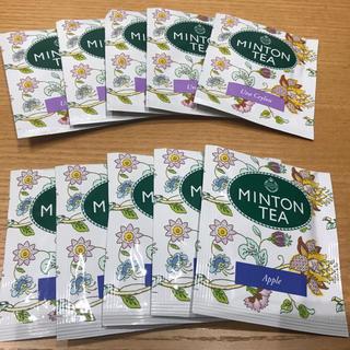 ミントン(MINTON)のミントン 紅茶 2種(茶)