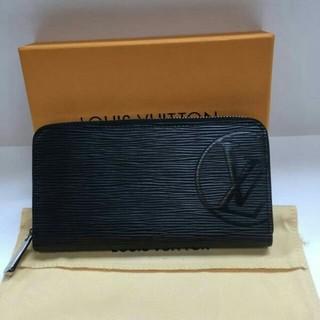 ルイヴィトン(LOUIS VUITTON)のLOUIS VUITTON ルイヴィトン 長財布 男女兼用 在庫あり 即購大歓迎(財布)