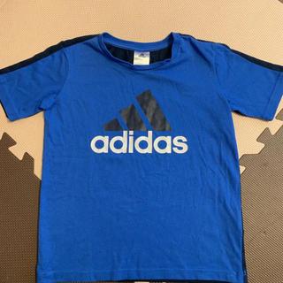 アディダス(adidas)のアディダス Tシャツ 130(Tシャツ/カットソー)