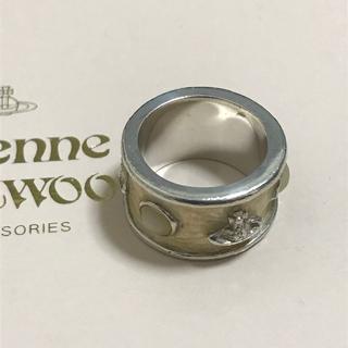 ヴィヴィアンウエストウッド(Vivienne Westwood)のキングリング(リング(指輪))
