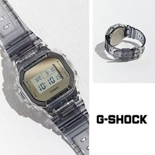 ジーショック(G-SHOCK)の限定モデル★ 新品未開封 カシオ  G-SHOCK  DW-5600SK-1JF(腕時計(デジタル))