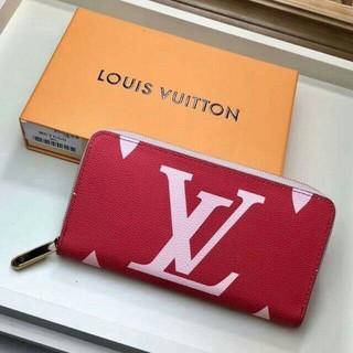 ルイヴィトン(LOUIS VUITTON)の美品!LV長財布 LOUIS VUITTON(財布)