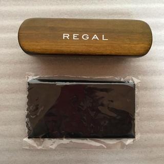 リーガル(REGAL)のリーガルShoe Brush.とクロス(ドレス/ビジネス)