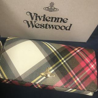 ヴィヴィアンウエストウッド(Vivienne Westwood)の長財布 レディース ヴィヴィアンウエストウッド(財布)