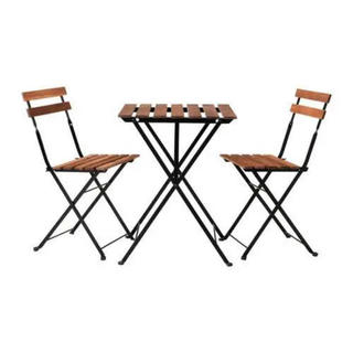 イケア(IKEA)のchilkoot123様 専用です(◍•ᴗ•◍) (折たたみテーブル)